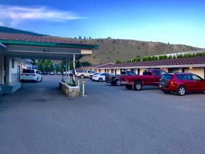 Trans Canada Motel - Accommodation - Kamloops