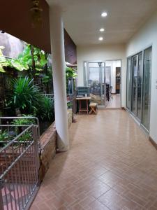 pakin house - Ban Nua Khlong
