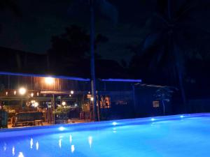 Hostels und Jugendherbergen - Banlung Balcony Chill Out Bar Music