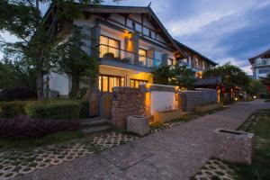 Lijiang Patio Luxury Resort