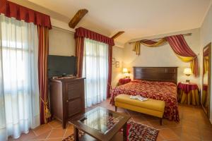 Romantic Hotel Furno - San Francesco al Campo