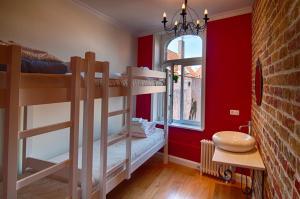Hostel Lybeer Bruges (17 of 43)