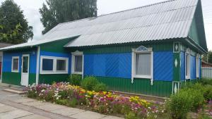Усадьба У Петровича в Силичах, Силичи