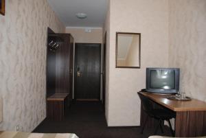 Globus Hotel, Hotels  Ternopil' - big - 23