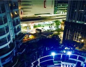 Somerset Grand Citra Jakarta, Residence  Giacarta - big - 38