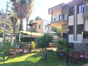 miray villas, Prázdninové domy  Boğazağzı - big - 75