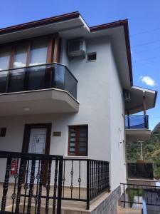 miray villas, Prázdninové domy  Boğazağzı - big - 68
