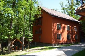Отель Praha Park, Ужгород