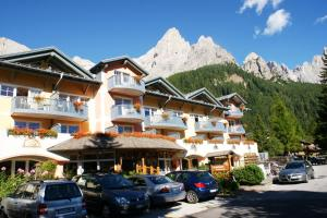 Sporting Aparthotel - AbcAlberghi.com