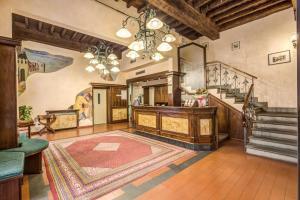 Hotel De Lanzi - AbcAlberghi.com