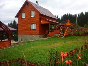 Romashka Guest House