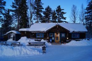 Joängets Fjällgård - Hotel - Sälen