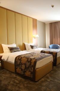 Golden Tulip Varna, Hotels  Varna City - big - 11