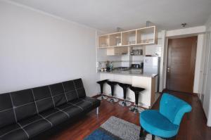 Apartment Bravo San Guillermo