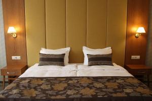 Golden Tulip Varna, Hotels  Varna City - big - 13