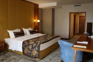Golden Tulip Varna, Hotels  Varna City - big - 44