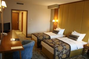 Golden Tulip Varna, Hotels  Varna City - big - 12