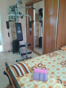 Apartments Bulatović, Апартаменты  Бар - big - 212
