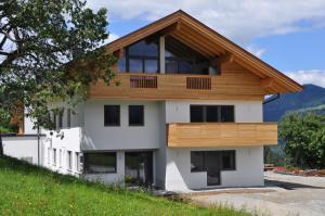 Sillhof Appartements - Apartment - Scheffau am Wilden Kaiser