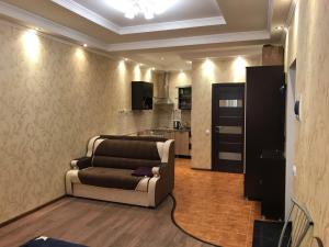 Apartment at ruchey Vidnyy 55 - Malyy Akhun