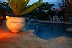 Pousada Fruto do Mar, Guest houses  Ilhabela - big - 25