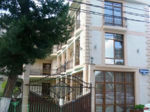 Гостевой дом Дивная
