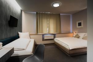 Hotel Rokiten, Hotel  Moravský Krumlov - big - 14