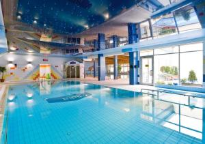 Hotel Lidia Spa Wellness