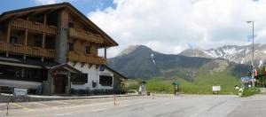 B&B Passo del Cerreto - Accommodation - Cerreto Laghi