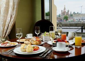 Hotel Baltschug Kempinski Moscow (8 of 142)