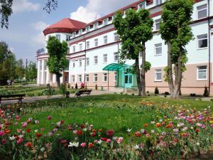 Отель Белорусочка, Ждановичи