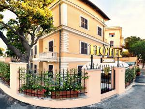 Sourire Hotel - San Paolo