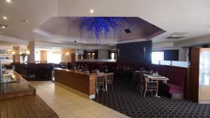 The Big Blue Hotel - Blackpool Pleasure Beach, Szállodák  Blackpool - big - 60