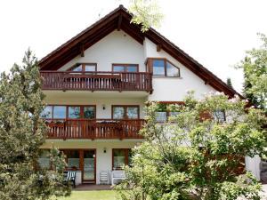 Haus Dörflinger - Eisenbreche