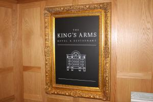The King's Arms (2 of 14)