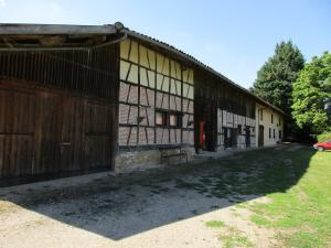 Location gîte, chambres d'hotes La Closerie dans le département Ain 1