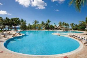 Dreams La Romana Resort and Sp..