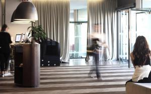 c-hotels Ambasciatori - AbcAlberghi.com