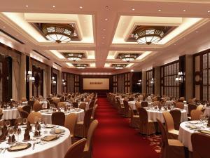 Crown Plaza Hangzhou, Hotely  Hangzhou - big - 14