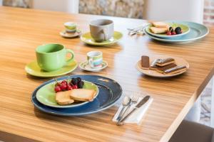 Regia Corte Home, Bed & Breakfast  Partinico - big - 10