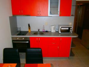Apartament Stefi II, Appartamenti  Pomorie - big - 1