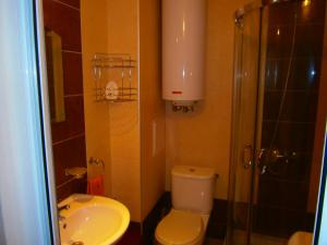 Apartament Stefi II, Appartamenti  Pomorie - big - 7