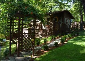 obrázek - The Woods Cabins