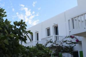 Hostels e Albergues - Hotel Skios
