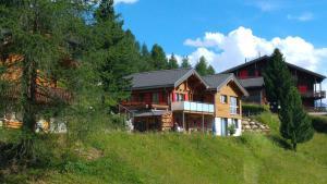 Chalet Enzian - Apartment - Riederalp