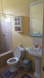 Caribbean Dream Vacation Property, Nyaralók  Gros Islet - big - 27