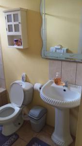 Caribbean Dream Vacation Property, Nyaralók  Gros Islet - big - 29