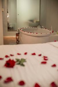 Zank by Toque Hotel, Hotely  Salvador - big - 26