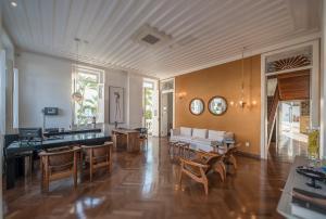 Zank by Toque Hotel, Hotely  Salvador - big - 31