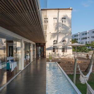 Zank by Toque Hotel, Hotely  Salvador - big - 33